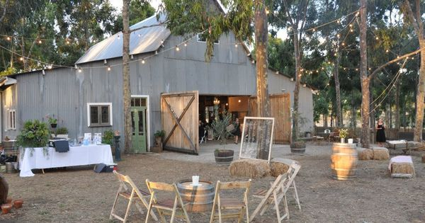 The Barn Wallington Victoria Wedding Hipster Wedding Pinterest Barn Weddings And