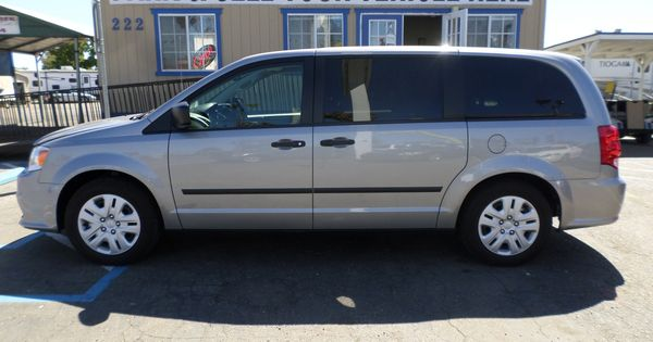 Van For Sale 2015 Dodge Grand Caravan W Lift In Lodi Stockton Ca 2015 Dodge Grand Caravan Grand Caravan Electric Scooter For Kids
