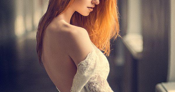 The Sexy and Surreal Portraits of Galiya Zhelnova (NSFW ...