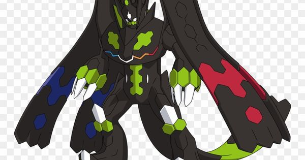 Bipedal Mecha Esque Kaiju Zygarde 100 Clipart Cool Pokemon Kaiju Pokemon