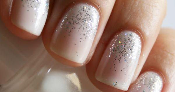 essie waltz & sparkle
