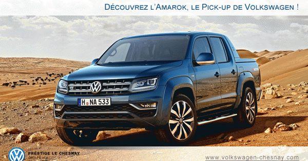 d couvrez l amarok le pick up de volkswagen volkswagen amarock pickup voiture les. Black Bedroom Furniture Sets. Home Design Ideas