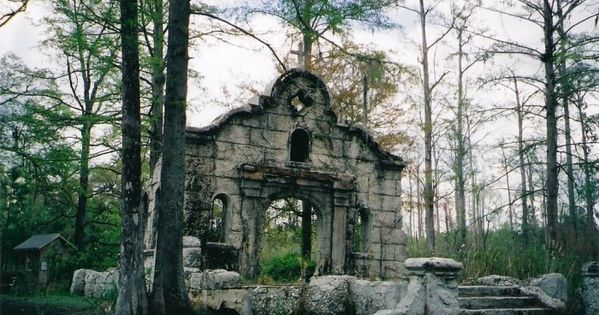 These 15 places in south carolina will absolutely terrify for Most haunted places in south carolina