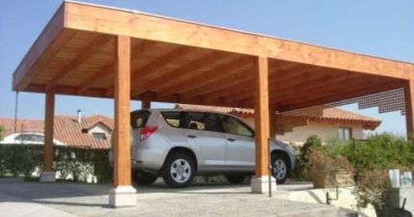 resultado de imagen para de madera para autos