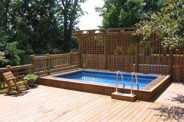 Pictures Of Medallion Swim Spas Small Backyard Pools Swim Spa Outdoor Spa