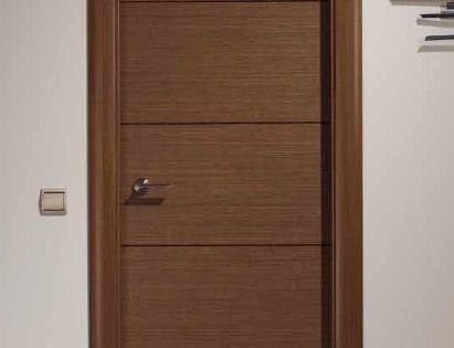 Puertas ranuradas puerta ranurada r230 puertas de for Ver puertas de interior y precios