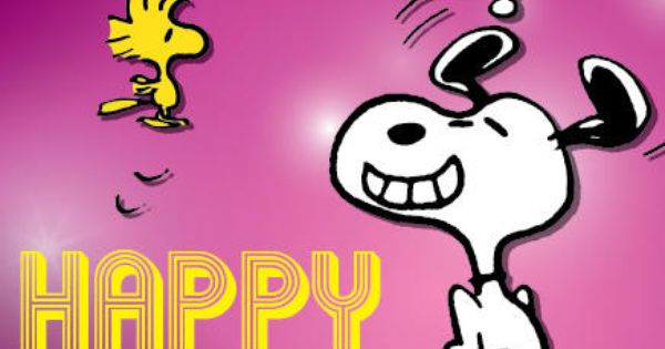 Happy New Year Charlie Brown Quotes: Snoopy And Charlie Brown