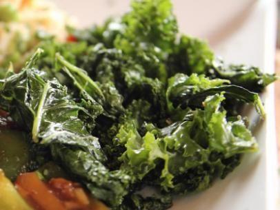 Quick Pan Fried Kale Recipe In 2020