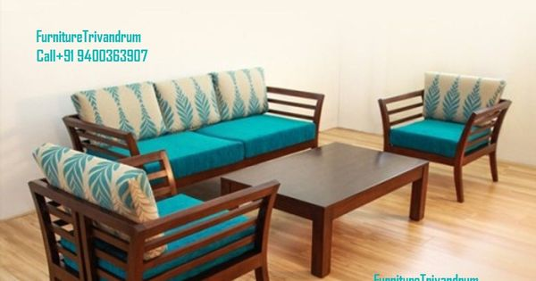 Furniture Trivandrum Www Furnituretvm Com Call 91 9400363907 Wapp 91 9400363907 Contemporary And Wooden Sofa Set Designs Wooden Sofa Set Wooden Sofa Designs
