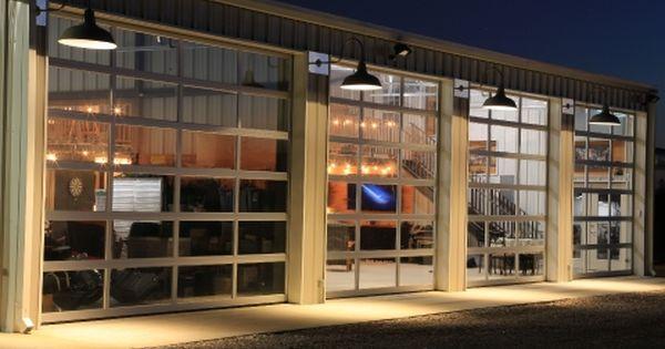 Walls Light Gray Roof White Livingspace Storage Metal Building Homes Metal Buildings Metal Shop Building