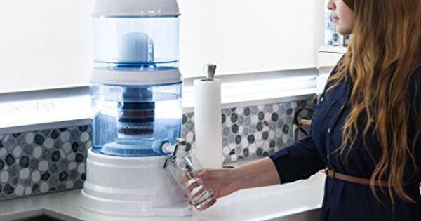 Home Office Bottled Water Delivery Service Crystal Springs