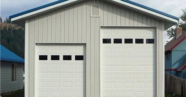 14 Ft Garage Door Http Undhimmi Com 14 Ft Garage Door 41 24 11 Html Garage Doors For Sale Steel Garage Small Garage