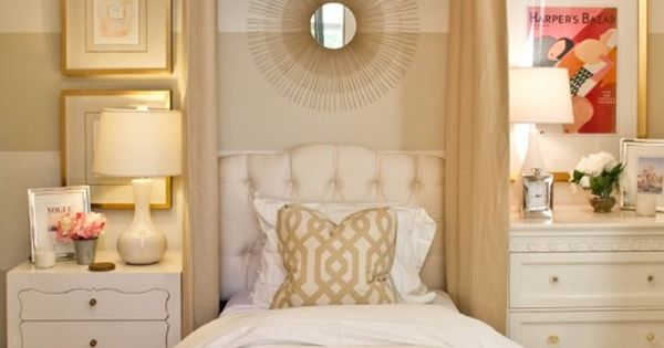Bedroom Photos Twin Beds Design, Pictures, Remodel, Decor and Ideas - page
