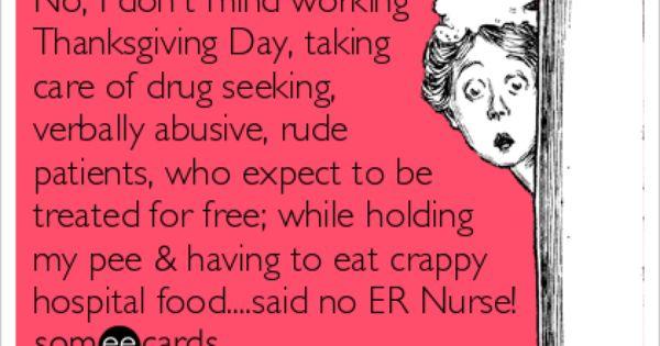 Home Care Nurse Humor Funny