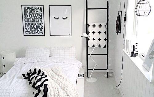 Estilo minimalista habitacion minimalista decoration for Habitaciones estilo minimalista