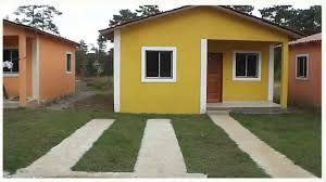 Resultado De Imagen Para Modelos De Frentes De Casas Sencillas Y Economicas House Plan Gallery House Design Kitchen House Plans