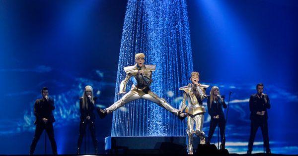 eurovision spain tv