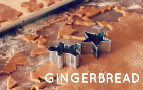 Gingerbread 101 - gingerbread recipe and tips to make it perfectly