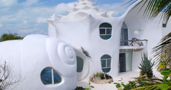 15 most Amazing Building Designs | Infocium