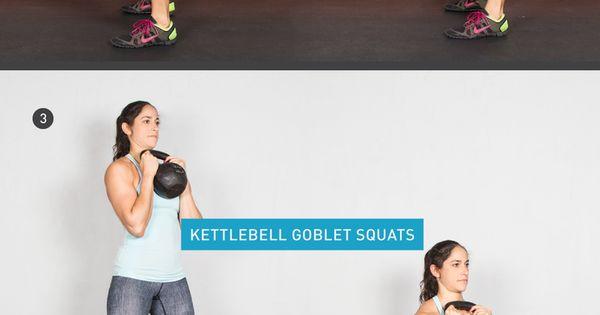 20 minute full body kettlebell workout