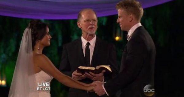 Sean Lowe Catherine Giudici Wedding Wedding Video Wedding People Wedding