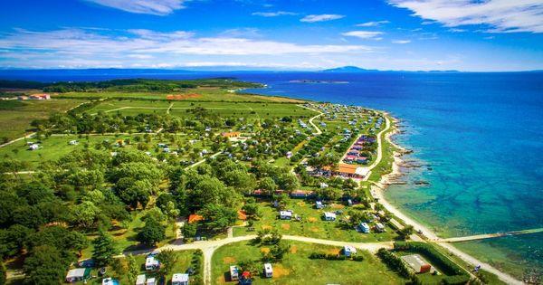 Content Data Thumb Row 0 Description Urlaub Campingplatz Istrien