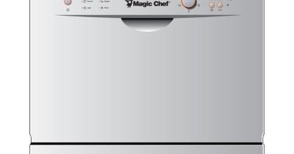 Countertop Dishwasher Magic Chef : Pinterest ? The world?s catalog of ideas