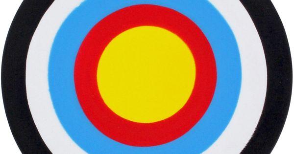 Bullseye Stressball Clipart Best Clipart Best
