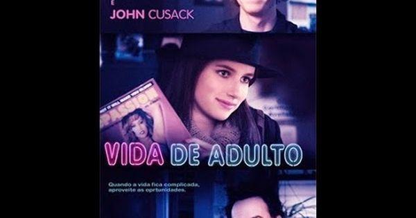 Vida De Adulto Assistir Filme Completo Dublado Proximos Filmes