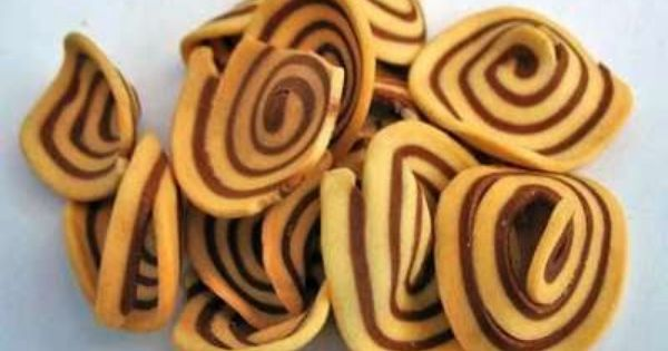 Resep Kue Kuping Gajah Resep Kue Resep Makanan Ringan Gurih