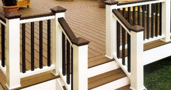 fantastic deck color scheme
