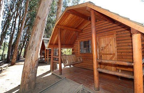 Watsonville California Camping Photos Santa Cruz Monterey Bay Koa Small Cottage Homes Tiny House Cabin Small Cottage House Plans