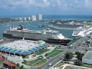 Fort Lauderdale Cruise Terminal Review Parking Shuttles Hotels