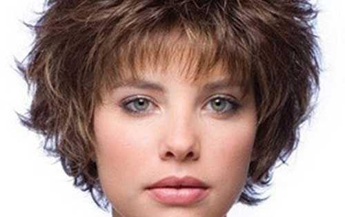 25 Trending Short Layered Haircuts Inspiration Short