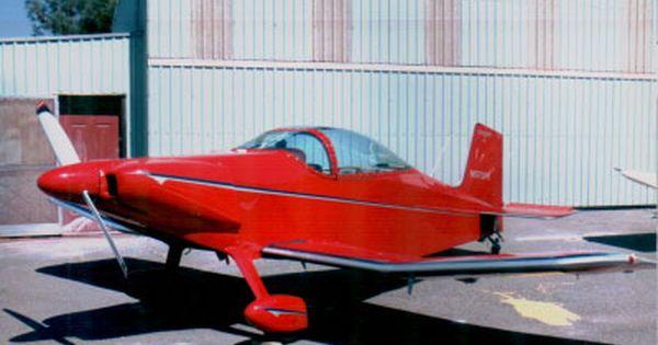 Pin On Homebuilt Aircraft