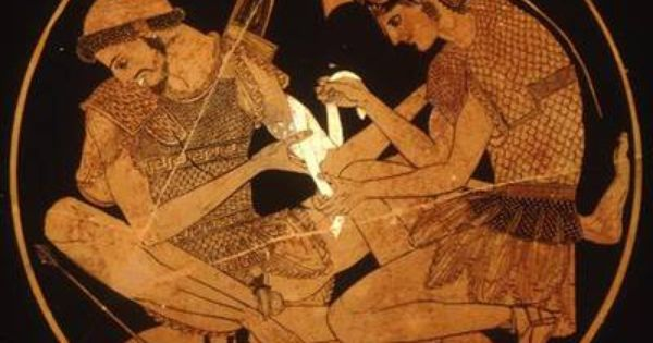 "essay achilles the greek god Lit102-a november 27, 2014 reflection paper for ""troy"" greek mythology and the stories that come with it are indeed a reflection of the culture of the greeks at that time."