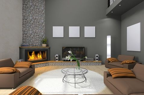 Corner Gas Fireplace Design Ideas corner gas fireplace ideas decorating new teak furnitures corner gas fireplace mantels Find This Pin And More On Lareira Ikea Living Room Ideas Living Room Decorating Ideas With A Corner Fireplace