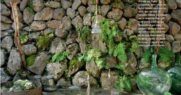 Pileta de piedra vive en cada piedra un alma dormida for Piletas de campo