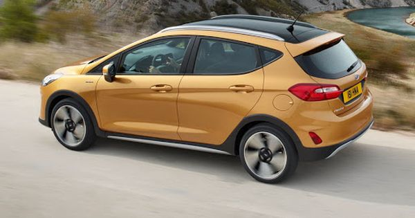New Ford Fiesta Probably Won T Come To The Usa The New Ford