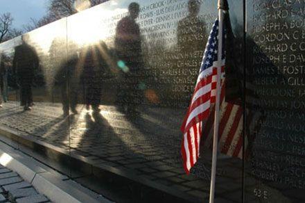 Vietnam Veterans Memorial Vietnam Veterans Memorial Vietnam