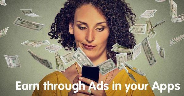 أعلى 11 شبكات إعلانية للربح من تطبيقات الجوال أفضل بدائل أدموب Ads