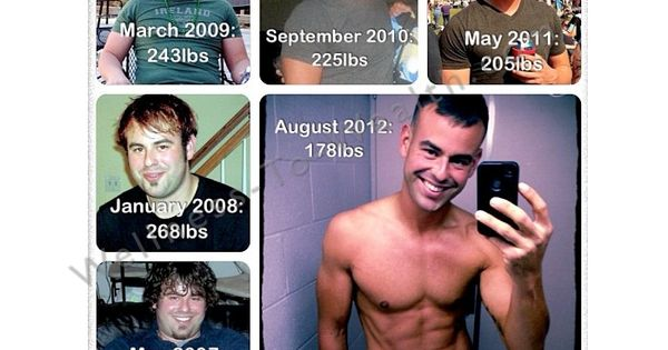 weight loss inspiration for men - Google Search | Weight Loss ...