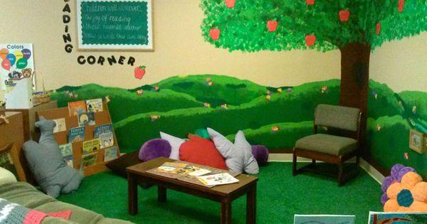 Preschool Centers Childcare Centers In Sacramento Ca