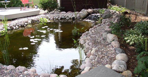 Backyard duck pond bing images duck ideas pinterest for Backyard duck pond