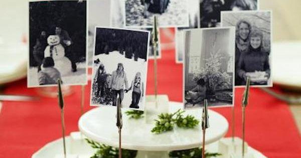 Centros de mesa para navidad originales centros de mesa - Mesas de navidad originales ...
