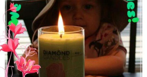 Diamond candles deals 2018
