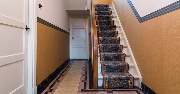 Huis te koop molenstraat 12 a 5554 jp valkenswaard funda hal en gang jaren 30 pinterest - Deco gang huis ...