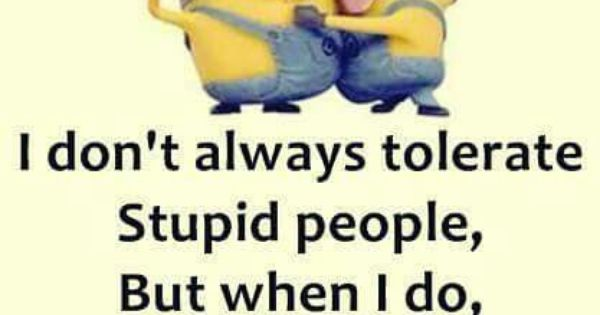 Funny Quotes About Family Issues: 25+ Best Funny Minion Quotes On The Internet