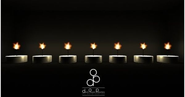 Intermediate W Narration 3dmax Vray Tutorial Realistic Candle W Jpeg Link Realistic Candles Vray Tutorials Candles