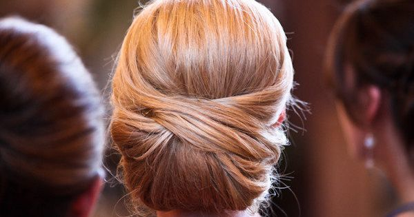 10 Wedding Updo Looks and Styles girly wedding hair girl hair ideas